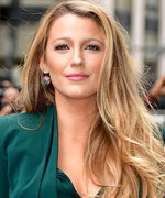Blake Lively Stuns in Emerald at Variety's Power of Women Event