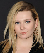 Abigail Breslin Shares Why She Didn't Report Her Sexual Assault