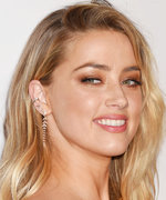 Amber Heard Confirms Her Relationship with Businessman Elon Musk