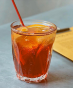 Make Mine A Negroni. Where To Drink The Cocktail Of The Moment