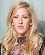 Ellie Goulding Wore the LBD of Our Dreams