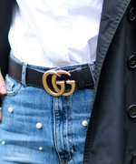Transform Your Entire Wardrobe with One of These Classic Belts