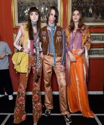 It's All Change At Cavalli As Surprising New Creative Director Is Named