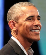 Barack Obama Is Returning to Politics for the First Time Since Leaving the White House