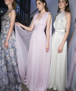 Bridesmaids Dresses A Fashion Editor Would Wear