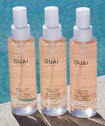 Ouai's Rose Hair & Body Oil Is Another Way to Rosé All Day