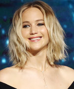 Jennifer Lawrence's Boyfriend Is Completely Smitten with Her Acting Abilities