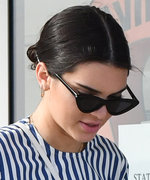 Kendall Jenner's Floral Pink Heels Will Make Your Summer Wardrobe