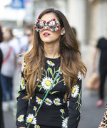14 Ground-Breaking Floral Dresses
