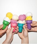 A Rundown Of How Many Calories There Are In Your Favourite Ice-Creams