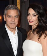 George Clooney Imposes a Self Travel Ban as Amal's Due Date Approaches