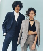 Gender Neutral Fashion: Charlie Casely-Hayford On How You Can Wear His Topman Collection