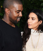 Kim Kardashian and Kanye West Hired a Surrogate to Have a Third Baby