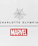 Marvel Is Releasing a Spider-Man Accessories Collection with Charlotte Olympia