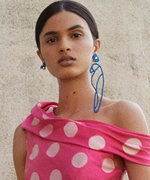 Carolina Herrera and Mercedes Salazar Teamed up for the Jewelry Collection of Our Dreams