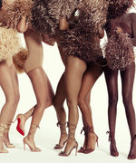 Christian Louboutin Just Dropped Nudes For Almost Every Skin Tones