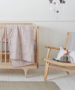 Your Favorite Bedding Brand Just Launched a Baby Line