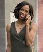 Insecure's Yvonne Orji Opens Up About Her Faith