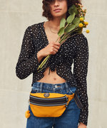 Kipling Launches '90s-Inspired Bag Collection with Urban Outfitters