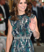 Styling A Royal Tour: Designer Markus Lupfer On Dressing Kate Middleton