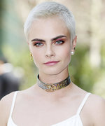 Cara Delevingne Explains Why Modeling Is No Longer Her Focus