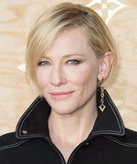 "How Cate Blanchett Got ""Properly Fit for the First Time'"""