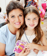 Tiffani Thiessen's Daughter Is Growing Up To Be Just Like Her Mama