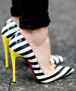 Here's Everything You Need To Know About Making Heels More Comfortable