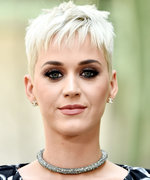 Katy Perry Says She Loves Orlando Bloom