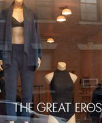 Williamsburg Opens Sexy, New the Great Eros Concept Store