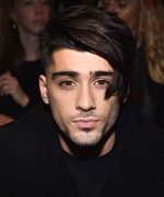Zayn Malik Channeled Eminem with His Latest Haircut