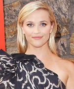 We're So Into Reese Witherspoon's One Shoulder Dress