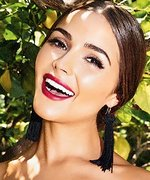 Olivia Culpo Talks Pasta—and Her Stunning Clothing Collection