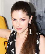 Like All of Us, Anna Kendrick Is Inspired by Zendaya's Pajama Style