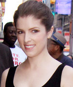 Anna Kendrick Wore the LBD of the Summer