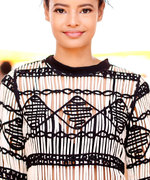 Could Malaika Firth Be The Most Low Maintenance Model, Ever?