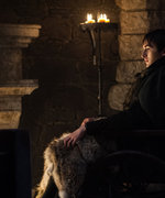 See the First Photos from the Game of Thrones Finale