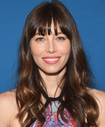 The Best Celebrity Long Hairstyles with Bangs to Copy Now