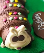 M&S's Colin The Caterpillar Cake Doesn't Look Like This Anymore #CountColin