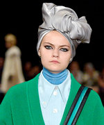 A Beginner's Guide to Layering, Courtesy of the Marc Jacobs Runway Show