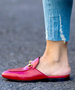 How to Get the Gucci Loafer Look for Under $300