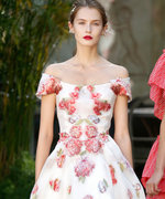 8 Head-Turning Gowns from Milan Fashion Week