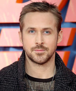 The Dog Tag Around Ryan Gosling's Neck Pays Tribute to His Pup George