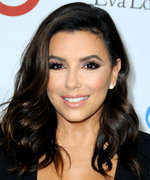 Daily Beauty Buzz: Eva Longoria's Bronze Eyeliner