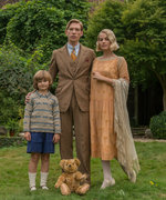 Goodbye Christopher Robin Is a Nostalgic Film that Pulls at the Heartstrings