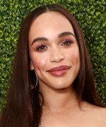 Cleopatra Coleman Reveals What It Was Like to Work with Jamie Foxx on White Famous