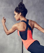 3 Things You'll Love From Misty Copeland's New Line of Workout Clothes