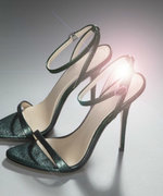 Vince Camuto Launches Stunning Red Carpet-Inspired Shoe Line