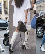 Slick And Sexy: Why You Need A Pair Of White Boots