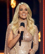 See all of Carrie Underwood's Gorgeous Looks from the 2017 CMAs